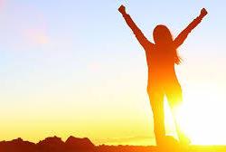 amazing i am affirmations abundance victory