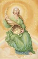 amazing affirmations I AM abundance wealth Fortuna